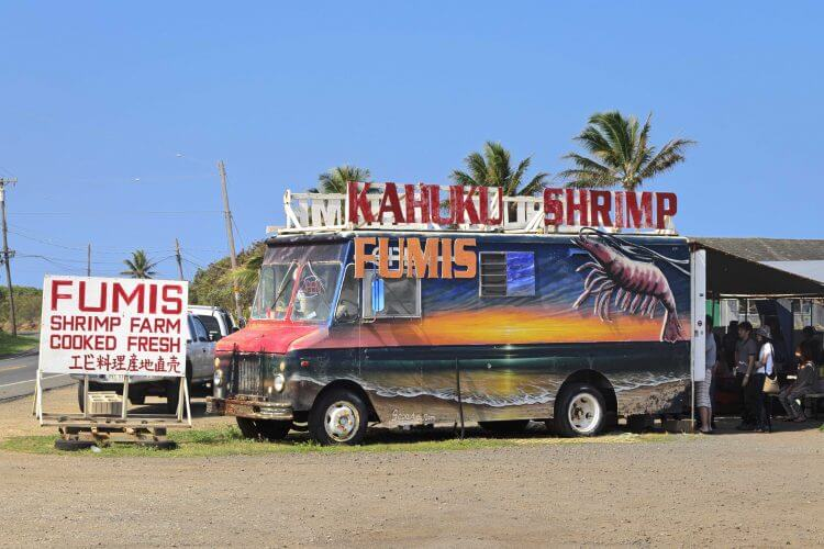 Food Trucks in Hawaii – They're Kind of a Big Deal!